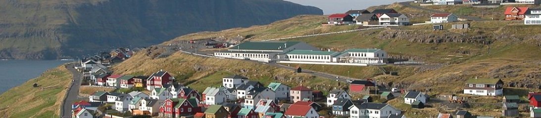9 best countryside hotels and motels in the faroe islands for Best countryside hotels