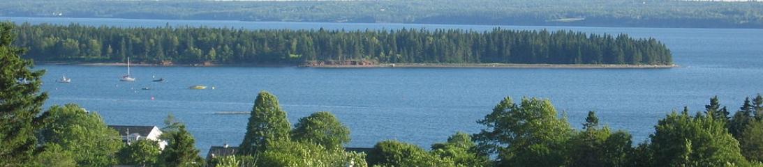 Saint Andrews New Brunswick Canada